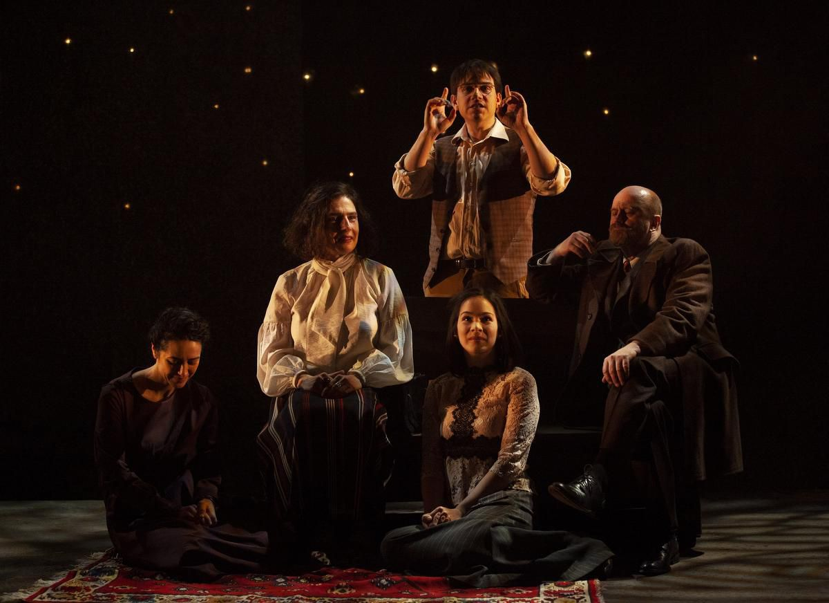 Review | Modern Times offers a faithful rendition of Chekhov's The Cherry Orchard